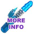 ocean blue vibrator