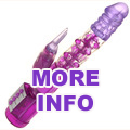 purple passion throb vibrator