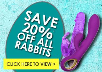 Rabbit vibrator easter offers 2015