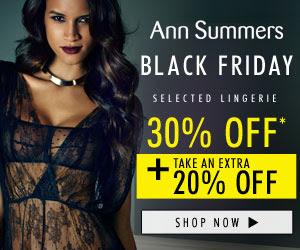 ann summers black friday