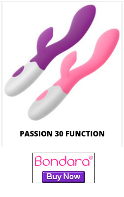 passion 30 function rabbit vibrator