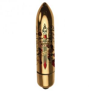 rocks off exotic ink bullet vibrator