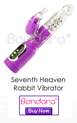 seventh heaven rabbit vibrator
